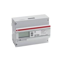 Medidor De Energia 3P 6A Dcb 13000  ABB