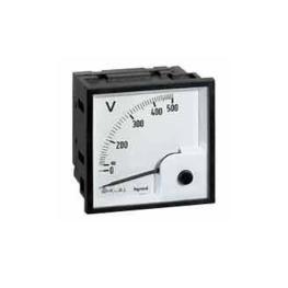 Amperimetro Analogo 0-200A - Legrand