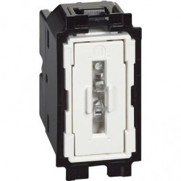 Modulo Iterruptor  9/24 10A 220Vac - Bticino