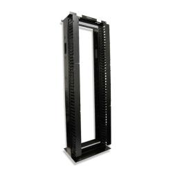 "Rack 19"" Abierto 2,1Mts 45U Aluminio  Rs3-07N - Siemon"