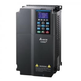 Variador de Frecuencia 132Kw 180Hp 380Vac Ip20 T/Constante C2000