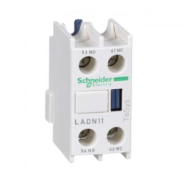 Bloque de Contacto auxiliar para LC1D/F -NANC   Schneider