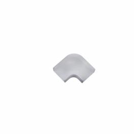 Angulo plano para canaleta de 13 x 7mm Dexson