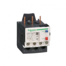 Rele termico para contactor LC1D09/D38 por borne clase 10A - 16…24A Schneider