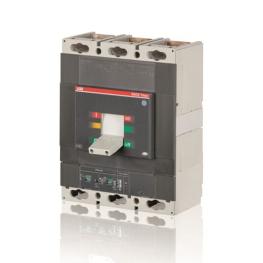 Interruptor Automatico 3P Fijo 320-800A 35kA 690Vac T6N - ABB