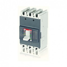 Interruptor Automatico 2P 125A C 36kA - ABB
