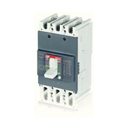 Interruptor Automatico 1P Fijo 50A 25kA 125Tmf A1N - ABB