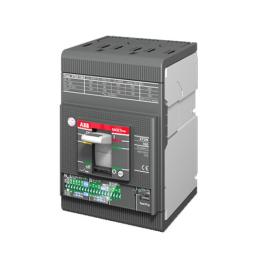 Interruptor Automatico 3P Regulable 160A 36kA 380VacXt2N Ekip Ls/I - ABB