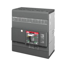 Interruptor Automatico 4P Regulable 160A 36kA 380VacXt3N - ABB
