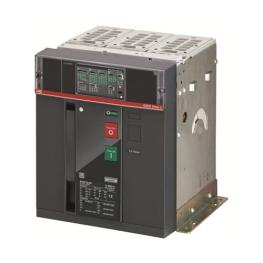 Interruptor Automatico Al Aire 3P Fijo 1600A 42kA 220VE2.2B - ABB