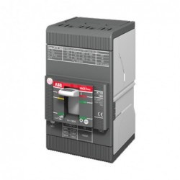 Interruptor Automatico 3P Regulable 25-450A 36kA 380VacXt1N - ABB