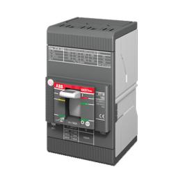 Interruptor Automatico 1P Regulable 32-450A 36kA 380Vac Xt1H 160 - ABB