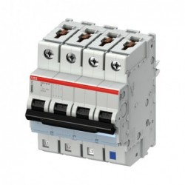 Interruptor Automatico 3P 32A K 10kA S400M - ABB