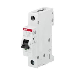 Interruptor Automatico 1P 3A Z 10kA S201-Z3 - ABB