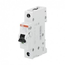 Interruptor Automatico 1P 20A C 15kA S201M - ABB