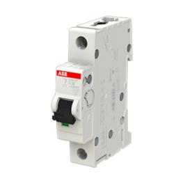Interruptor Automatico 1P 32A C 15kA S202M - ABB