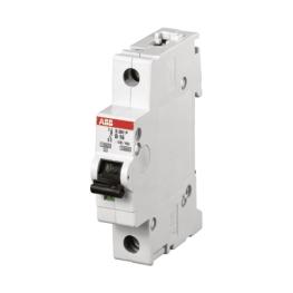 Interruptor Automatico 1P 3A C 25kA S201P-C - ABB