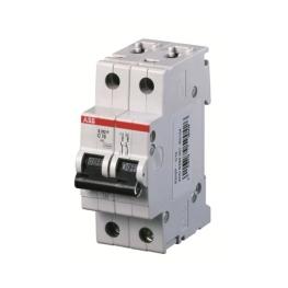 Interruptor Automatico 2P 32A Z 15kA S202P - ABB