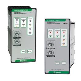 Rele Monitor Falla a Tierra Hilo Piloto SE-135-03 Ethernet