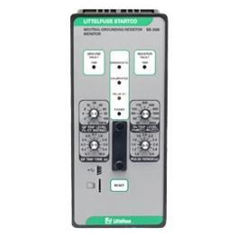 Rele Monitor Falla a Tierra SE-330-03 Comunicación Ethernet