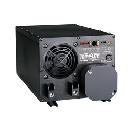 Inversor - Cargador 2000W 12VDC 230VAC - Tripplite