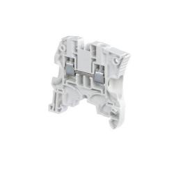 Borne gris 6mm² ZS6 -  ABB