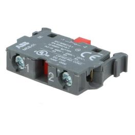 Block De Contacto 1Nc Mcb-01 - Abb