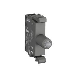 Block lámpara LED verde MLBL-07G 230V a.c. -  ABB
