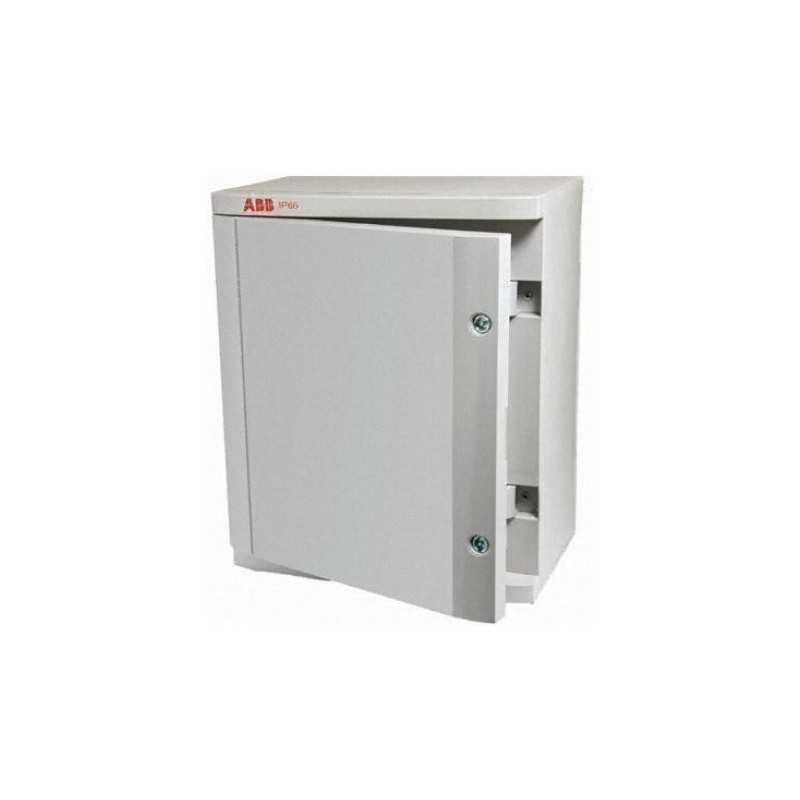 Caja Gemini Puerta Ciega Ip66 550X460X260Mm T2 - Abb