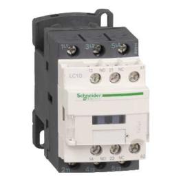 Contactor 3 polos - 9A - 48V AC - NANC Schneider