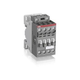 Contactor Af16-30-10-13 - Control: 100-250V Ac/Dc 50Hz / 60Hz - Abb