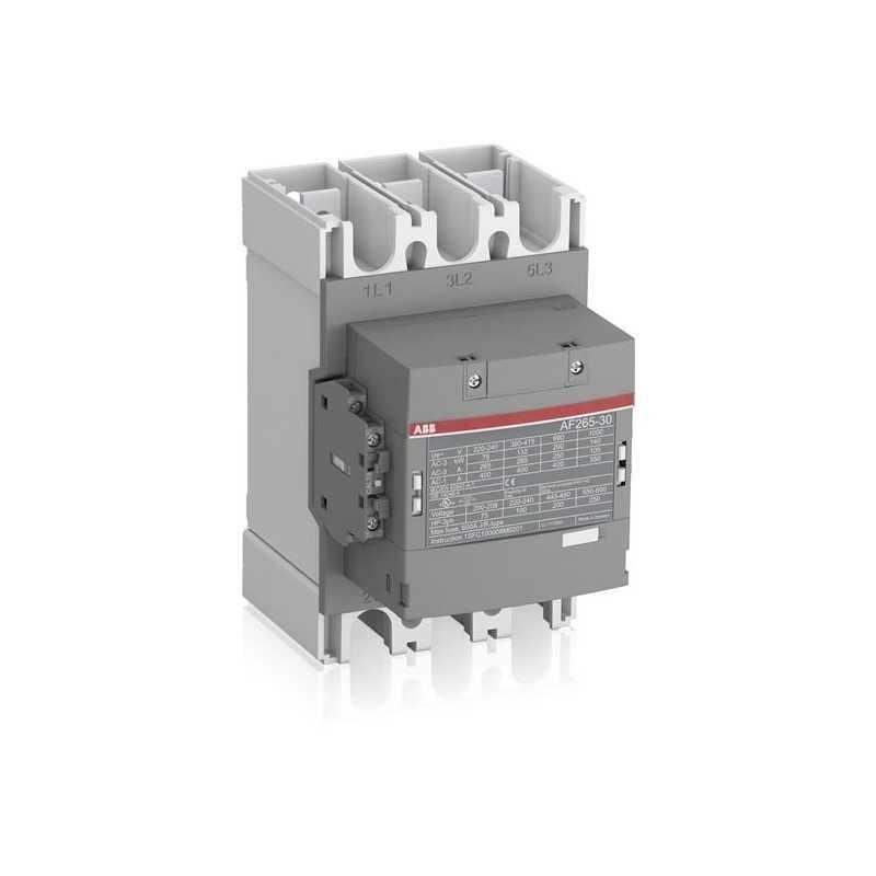Contactor Af265-30-11-13 - Control: 100-250V - Abb