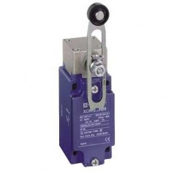 Limit switch palanca de longitud variable y roldana plastica NANC Schneider