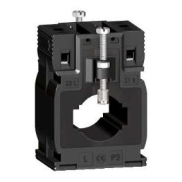 Transformador de corriente 250/5A barras de 10x32 - 15x25 Schneider