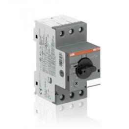 Guardamotor MS116-1.6 regulable 1.00 - 1.60A - ABB