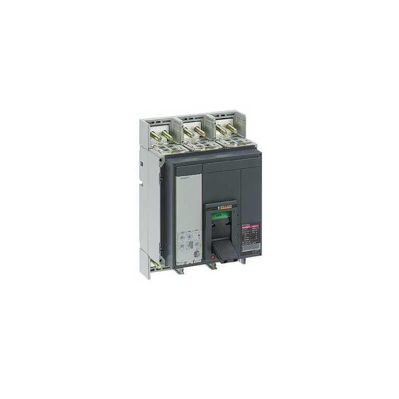 Interruptor caja moldeada Compact NS regulable 800A 50kA 3P unidad Micrologic 2.0 Schneider
