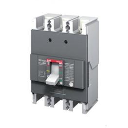 Interruptor Automatico A2C 250 Tmf 250-2500 3P F F - Abb