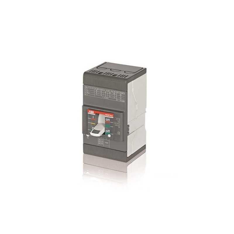 Interruptor Automatico Xt1C 160 Tmd 100-1000 3P F F - Abb