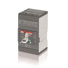 Interruptor Automatico Xt3N 250 Tmd 200-2000 3P F F - Abb