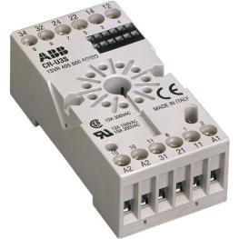 Base Cr-U3S - Abb