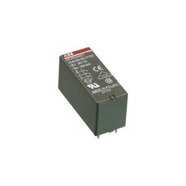 Relé capsulado CR-P230AC2 Control: 230V a.c. -  ABB