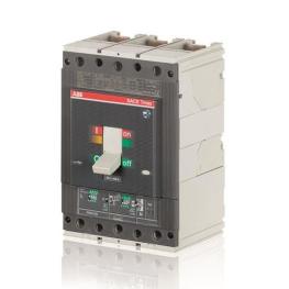 Interruptor Automatico T5N 400A 3P - ABB