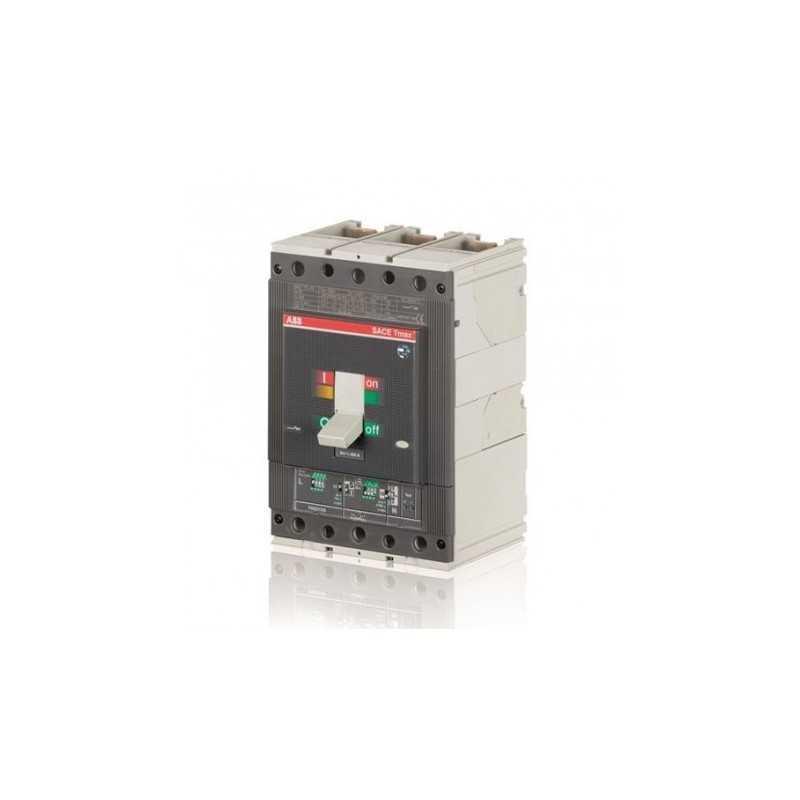 Interruptor Automatico T5S 630A 3P  - ABB