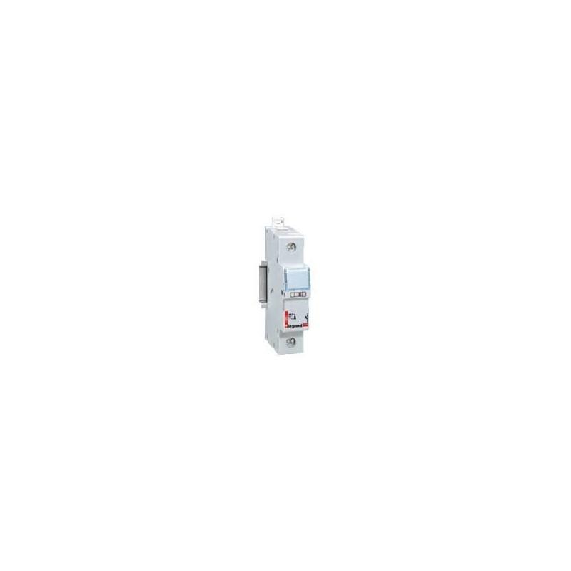 Portafusible Unipolar 20A/400V Legrand