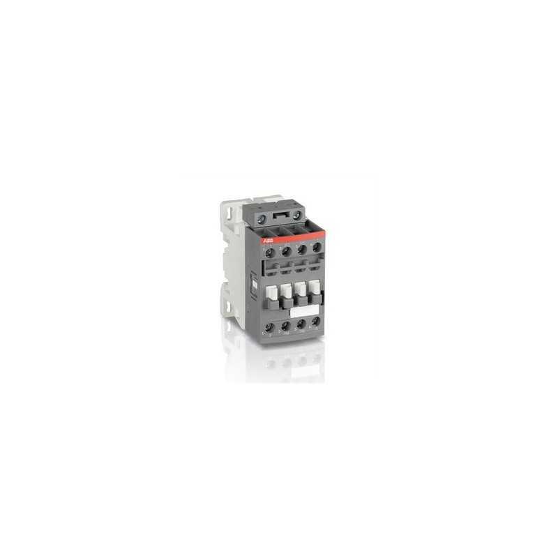 Contactor 3P 30A 120V 140V A145-30-22 Abb