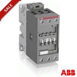 Contactor 3P 65A 40Hp 30Kw 24-60V Af-65-30-00-41 Abb