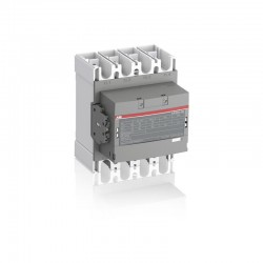 Contactor 3P 370A 300Hp 200Kw 380Vac Bob.100..250 Ac/Dc Abb