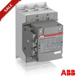 Contactor 3P 140A 100Hp 75Kw 380Vac Bob.24..60 Vac/Dc ABB