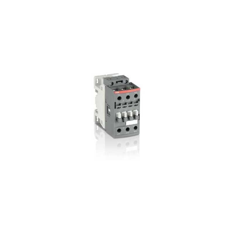 Contactor 3P 32A 25Hp 15Kw 250Vac A 500 Vac/Dc Abb