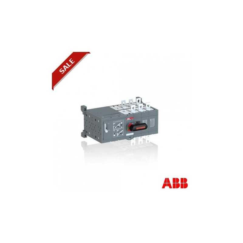 Desconectador 3P 250A 690V Motor 220Vac Otm 250E3Cm230C